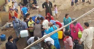 اليوم.. قطع مياه الشرب عن 10 مناطق بمحافظة القاهرة لمدة 20 ساعة
