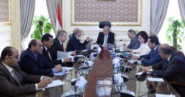 """رئيس الوزراء تعليقا عن شائعة إقالة محافظ سوهاج:"""" يمكن حد يكون مزعله ولا حاجة"""""""
