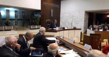 انعقاد الجمعية العامة للقابضة الكيماوية و20.7 مليار جنيه إيرادات مستهدفة