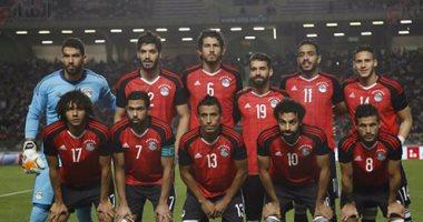 منتخب مصر يتراجع 5 مراكز فى تصنيف الفيفا.. وألمانيا تحتل الصدارة