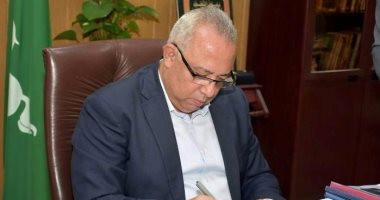 فساد الإدارة الهندسية وراء إقالة محافظ الشرقية لرئيس مدينة أولاد صقر