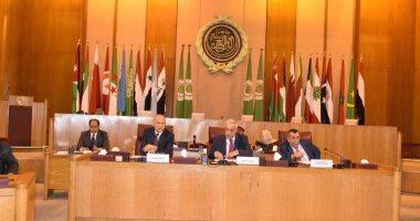 بدء اجتماع وزراء الخارجية العرب بالجامعة العربية برئاسة الصومال