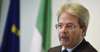 إيطاليا تتعهد للعراق بمبلغ 260 مليون يورو قروضا ميسرة