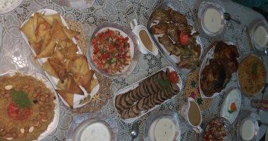بالصور.. استمرار تفاعل النساء مع مسابقة اطبخى وورينا.. صوتوا لأحلى سفرة