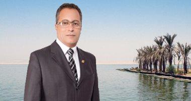 النائب أشرف عزيز يطالب بإدراج قانون الإدارة المحلية كأولوية بدور الانعقاد الرابع