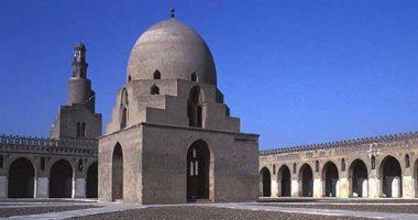 الآثار تبدأ ترميم المنابر المملوكية بالقاهرة التاريخية .. قريبا