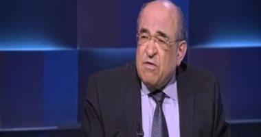 """مصطفى الفقى: فرص مشيرة خطاب فى الفوز بمنصب مدير """"اليونيسكو"""" تتزايد"""