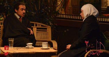 """فى الحلقة 19 من """"الجماعة 2"""".. سيد قطب يتخذ قرارات خطيرة ضد الزعيم عبد الناصر"""