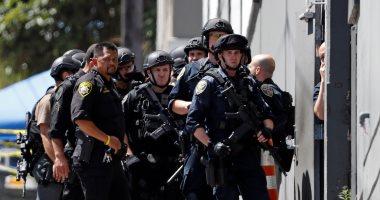 الشرطة الأمريكية تغلق مركزا تجاريا فى بوسطن للاشتباه بوجود شخص مسلح