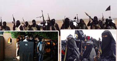 إندبندنت: 100أوروبى من مقاتلى داعش يحاكمون فى العراق وأغلبهم يواجه الإعدام -