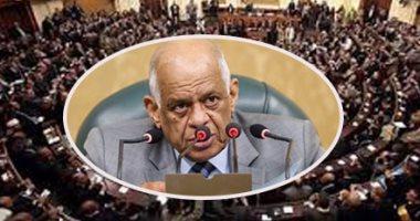 رئيس مجلس النواب: قانون الضريبة على الدخل أحد قوانين الحماية الاجتماعية