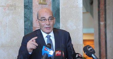 وزير الزراعة يعين مصطفى عبد الجواد رئيسًا لمركز بحوث المحاصيل السكرية