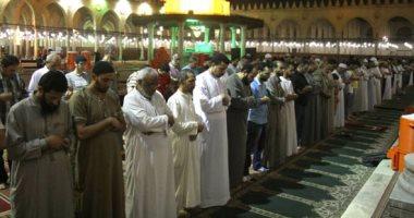 الأوقاف: لم نحدد عدد مساجد التهجد.. والمساجد الكبرى الأبرز