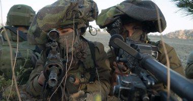 الجيش الإسرائيلى يعلن تدمير نفق فى غزة
