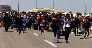 مفوضية اللاجئين تحصل على فتاوى لتلقى أموال الزكاة