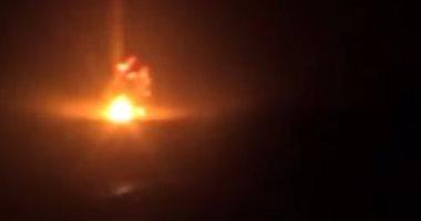 الجيش الإسرائيلى يزعم سقوط صاروخين أطلقا من سيناء على منطقة