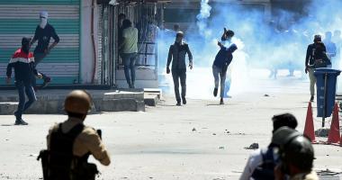 الشرطة الهندية: مقتل وإصابة 3 جنود فى كمين نصبه مسلحون بإقليم كشمير