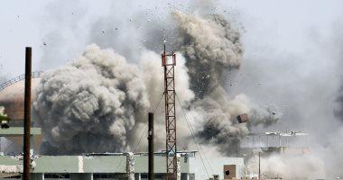 مقتل 9 مسلحين مناهضين للحكومة الأفغانية فى غارة أمريكية