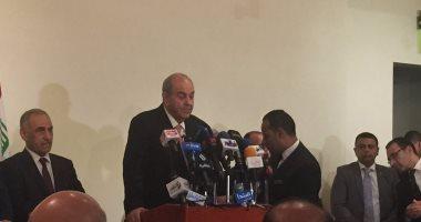 رئيس ائتلاف الوطنية العراقي:رفع علم كردستان بكركوك أدى لخلق توتراً يضر بالبلاد