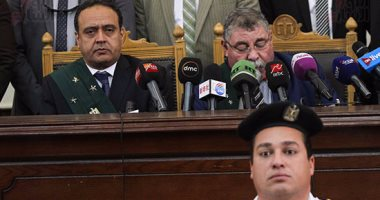 """إحالة 31 متهما بـ""""اغتيال النائب العام"""" للمفتى.. و22 يوليو النطق بالحكم"""