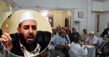 """""""العليا لحزب الجماعة الإسلامية"""" تجتمع عقب العيد لبحث استقالة طارق الزمر"""