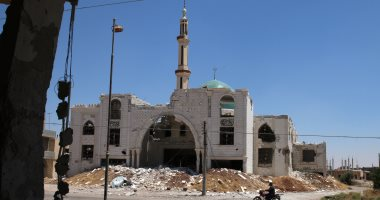 واشنطن: إعادة تمركز الطائرات الأمريكية فوق سوريا لتأمينها أثناء قصف داعش