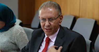 النائب فايز أبو خضرة: قانون التخطيط يساعد على دفع عجلة التنمية