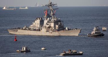 النرويج تدعو واشنطن لزيادة عدد قوات مشاة البحرية الأمريكية على أراضيها