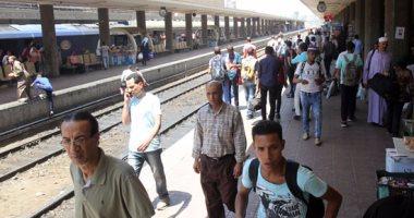 النقل تعلن الانتهاء من تطوير 166 محطة سكة حديد من إجمالى 181 محطة