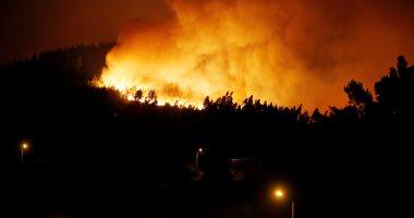 السيطرة على حريق بشركة النيل لحليج الأقطان يمتد لمنزل مجاور بالمنيا