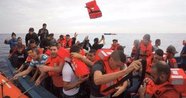 الاتحاد الأوروبى يقيِّد بيع القوارب المطاطية إلى ليبيا للحد من تدفق المهاجرين