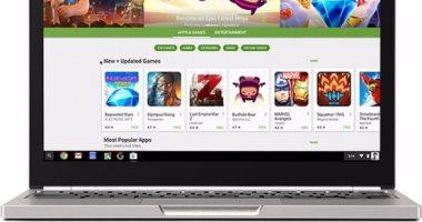 مزيد من أجهزة كروم تدعم متجر تطبيقات جوجل.. شاهد القائمة الكاملة