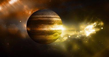 دراسة: المشترى أقدم كوكب تم تكوينه فى النظام الشمسى