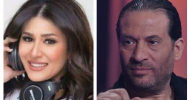 """ماجد المصرى ضيف البرنامج الإذاعى """"فركش"""" مع دنيا صلاح عبد الله"""