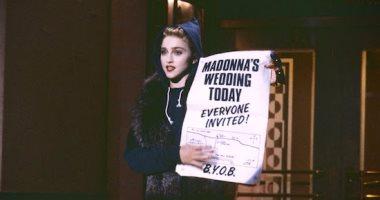 """شاهد مادونا تقدم حلقة من برنامج """"Saturday Night Live"""" عام 1985"""