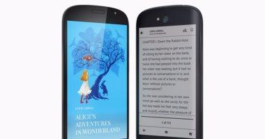 YotaPhone 3 يصل للمستخدمين نهاية العام الجارى.. مع شاشة حبر إلكترونى