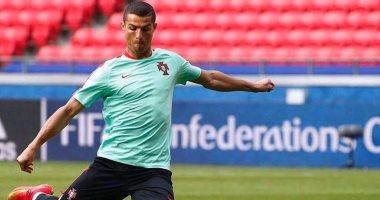 """لعنة """"الافتتاح"""" شبح يُطارد رونالدو مع منتخب البرتغال"""