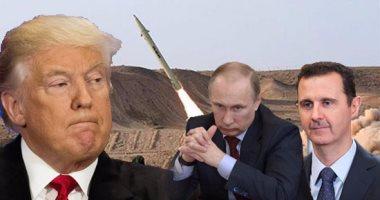 برلمانى روسى يطالب بشار الأشد بالرد العسكرى على أمريكا