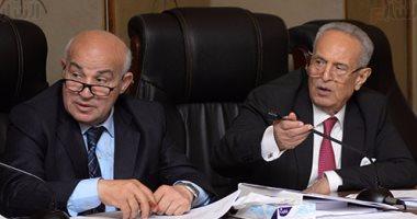 """بالصور.. """"تشريعية البرلمان"""" توافق على انضمام مصر لاتفاقية الاتحاد الإفريقى لمنع الفساد"""
