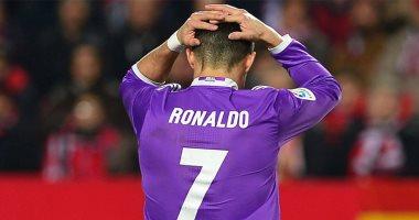جماهير ريال مدريد تنقلب على كريستيانو رونالدو