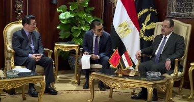 وزير الداخلية: انتشار الإيديولوجيات المتطرفة يسبب اتساع رقعة أعمال العنف والإرهاب