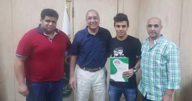 """الإيقاف 6 شهور ينتظر """"مارسيلو"""" بعد التوقيع للاتحاد والمصرى"""