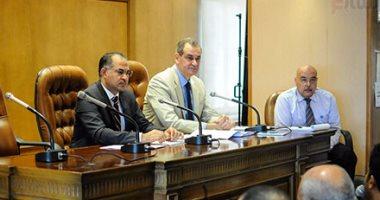 بالصور.. وكيل البرلمان: خروج هيئة قناة السويس من الحوافز الاستثمارية صدمة كبيرة