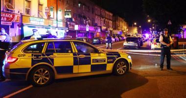 دماء المسلمين على أرصفة لندن.. حادث دهس مصلين فى العاصمة البريطانية