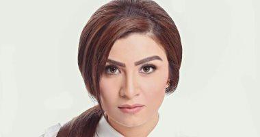 """الوجه الصاعد فيروز العوضى تتألق فى """"الزيبق"""" مع كريم عبد العزيز"""
