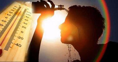 طقس الغد شديد الحرارة نهاراً معتدل ليلاً والعظمى بالقاهرة 40 درجة -