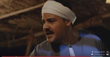 """فى الحلقة 23 من """"طاقة نور"""" عمرو صحصاح يتعرض للقتل"""