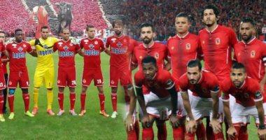 45 ألف مشجع فى مباراة الأهلى والوداد المغربي بدوري الأبطال غدًا
