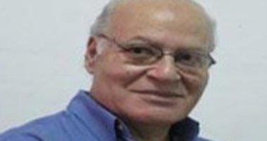 صبرى منصور بعد فوزه بـ التقديرية: أشعر بالامتنان والتقدير