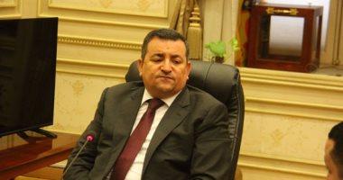 """النائب أسامة هيكل: لا أنتوى الترشح لأى منصب داخل ائتلاف """"دعم مصر"""""""